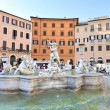 Piazza navona — Stock Photo #38386139