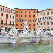 Stock Photo: Piazznavona