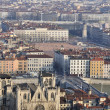 View of Lyon, France — Stock Photo #38386863