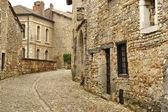 Cittadella medievale — Foto Stock