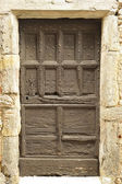 Medieval citadel — Stock Photo