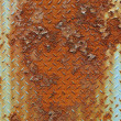 Texture with rust — Stock Photo #38499191