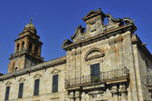 Monastery of San Salvador de Celanova — Foto Stock