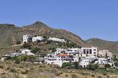 Typisch andalusischen Gebäude — Stockfoto