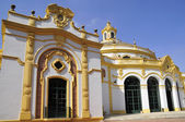 Seville capital of Andalusia. — Stock Photo