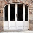 White door — Stock Photo #38500005