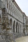 Baroque monastery — Foto Stock
