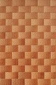 Brown degraded tiles — Stock Photo