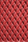 Red wooden texture — Stock Photo