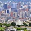 Stock Photo: Viewpoint on Caracas city
