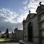Mausoleums — Stock Photo