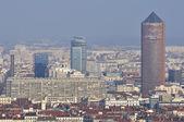 Lyon, francie — Stock fotografie