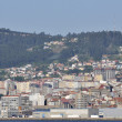 Overview of Vigo — Stock Photo #38981703