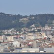 Stock Photo: Overview of Vigo