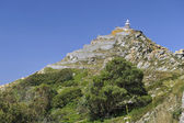 Cies islands — Stock Photo