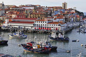 Bermeo city view — Stock Photo