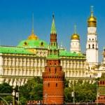 Kremlin — Stock Photo #38161633