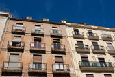 Spain architectur in Tarragona — Stock Photo