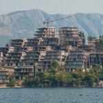 Budva, Montenegro — Stock Photo #43113221
