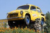 Car ZAZ-965 — Stock Photo