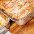LASAGNA — Stock Photo #38025123