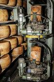 Industrie laitière — Photo