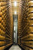 Süt sanayî için — Stok fotoğraf