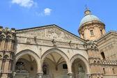シチリア島パレルモ大聖堂 — ストック写真