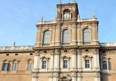 Ducal Palace of Modena — Stock Photo