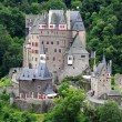Eltz castle, Germany — Stock Photo #48373935