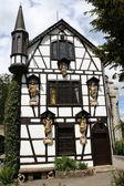 Burg Lichtenstein, Germany — Stock Photo