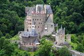 Eltz castle, Germany — Stock Photo