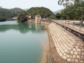 Country park in Hong Kong — Foto de Stock