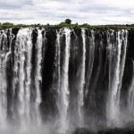 Victoria Falls — Stock Photo #38016371