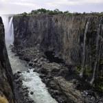 Victoria Falls — Stock Photo #38016519