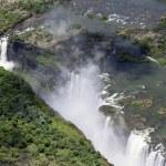 Victoria Falls — Stock Photo #38016827