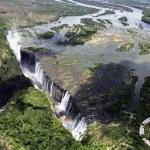 Victoria Falls — Stock Photo #38016899