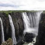 Victoria Falls — Stock Photo #38016997