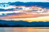 Kunming Lake — Stock Photo