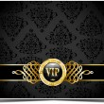 Invitation VIP envelope — Stock Vector #40764361