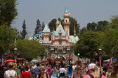 Disneyland California — Stock Photo