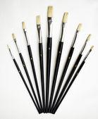 Brushes — Stock Photo