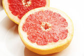 Grapefruits — Stock Photo