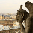 Gargoyle — Stock Photo #38061327