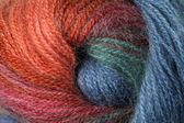 Yarn — Stock Photo