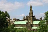 Glasgow, escocia — Foto de Stock