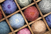 Yarn — Stock fotografie