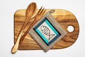Naczynia kuchenne — Zdjęcie stockowe
