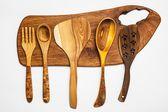Kitchen tools — Zdjęcie stockowe