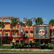 Stock Photo: Hard Rock Cafe Orlando